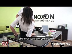 Assfucking my wife in my office