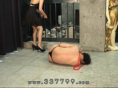 MLDO-048 Imprisonment Sanctions. Mistress Land