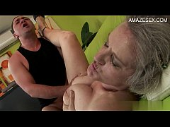 Italian mature hard doggystyle