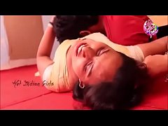 Aunty Romance With Husband Friends South Indian Hot Short Films