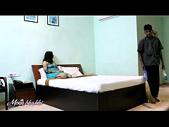 Clip sex Indian Mona Bhabhi Teasing Room Server Cleaner Boy