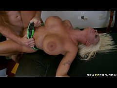 Free Brazzers videos tube - Free Brazzers  Holly's son is about to be shipped out to combat and