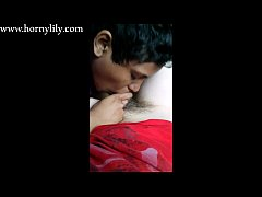 Sexy Indian Amateur Lily Sucking Big Cock Swallow Cumshot