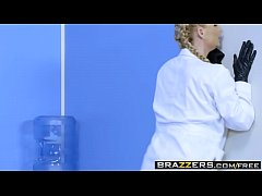 Brazzers - Doctor Adventures - Phoenix Marie Charles Dera and Michael Vegas -  Break The Sperm Bank