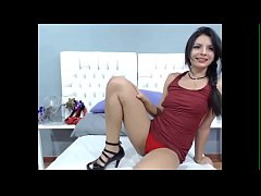 Ammelielovee- Porn woman that will excite you with her movements- webcam model