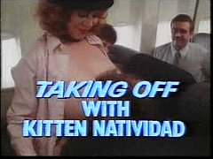 Kitten Natividad - Takin Off