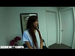 Screw the Cops - Jade Kush POV Happy Ending