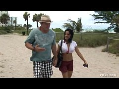 Abella Anderson Takes Him Home To Fuck - Download at PORN.COM
