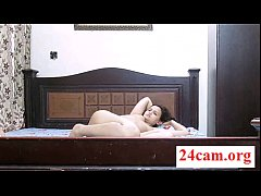 Indian Girl Sonia Bed Fucking MMS- 24Cam.org