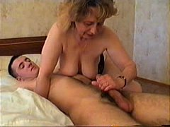 the matures - russian mom son 013482