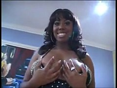 Big Black Racks 2 with Candace Von-240p