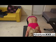 HD Workout With Victoria White
