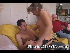 wife wants to fuck a young stranger