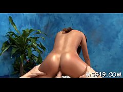 Tattooed playgirl enjoys banging