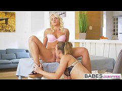 Babes - (Rossella Visconti, Vera Wonder) - Naughty Girlfriend
