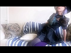Teen Bunnie Hughes is a Horny Little Witch - www.bunniehughes.club