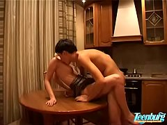 Step Sister fucks brother after Party - WWW.FAPLIX.COM