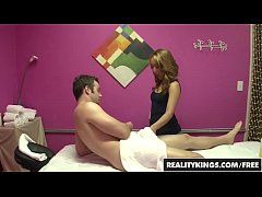 RealityKings - Happy Tugs - (Mandi Miami, Chad White) - Marvelous Mandi