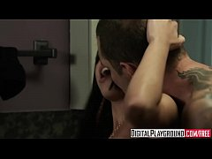 (Selena Rose, Nacho Vidal) - Home Wrecker Scene 3 - Digital Playground