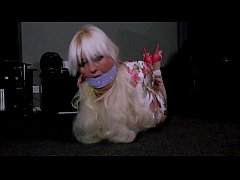Double Cleve Gagged Session
