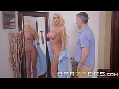 www.brazzers.xxx/gift  - copy and watch full Nicolette Shea video