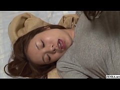 Uncensored JAV lesbian prison inmates in HD Subtitled