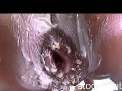 One Of The Best Hot Anal Action Scenes! (ATOGM, Gummy Bear And Butter Ass Juice!) - Part 5