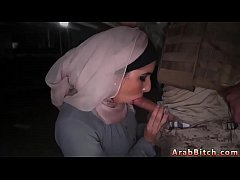 Arab woman muslim fuck and marine Aamir's Delivery