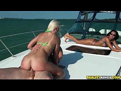 Boating Booty by CaptainStabbin