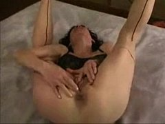 Crystal Rivers *Wondersquirt* Extreme Squirt in Face