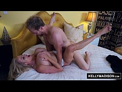 KELLY MADISON - Sexy Chiffon
