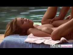 Babes - A Summers Day Delight  starring  Alanna Anderson and Danny Mountain clip