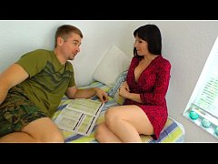 Mother And Son Taboo Mommy