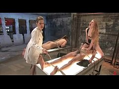 Slaves bound with devices