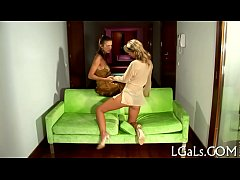 Lesbo babes youtube
