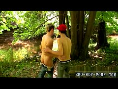 teen emo hardcore gay making out leads to a entire lot of