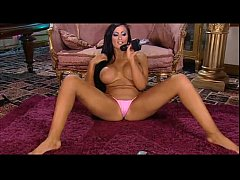 yasmine spreads her legs to earn her money