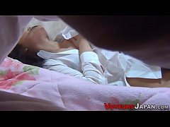 Japanese amateur climaxes