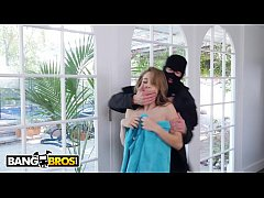 BANGBROS - Every Girl, Including Kimmy Granger, Has That Rough Sex Fantasy