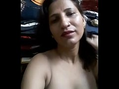 Sexy desi housewife