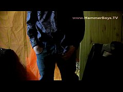 Amateur monster dick Terry Loo from Hammerboys TV