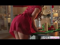 Babes - Office Obsession - Abigail Mac and Ryan McLane - Her Own Personal Christmas Miracle