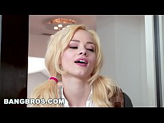 BANGBROS - Step Mom Phoenix Marie Is In Control of Elsa Jean (bbc16030)