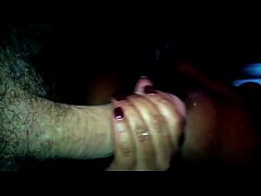 POV Homemade Filmed Closeup in slow-Motion on My iPhone - First Date with My then Sexy British Slut of a Girlfriend watch this Dirty Milf Sucking and Wanking My Big Cock Hard Making Me Cum and then Eating Up Every Last Drop - Such a Good Little Whore