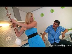 Firstanalquest.com - TIGHT ASS ANAL WITH A HUGE CUMSHOT ON HER FUCKED BUTT