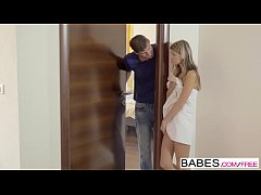 Babes - Elegant Anal - Kristof Cale and Gina Gerson - Sinfully Sweet