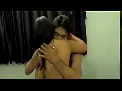 Devar And Bhabhi Enjoying Alone with No One In The House HD