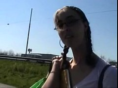 Nederlandse Laura in tieners voor geld (Dutch Laura in teens for money)