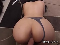Nadia Fuck without removing Penties