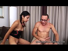 exposedlatinas.com beautiful girl from mexico city fucks her step dad cowgirl in a hotel in mexico city